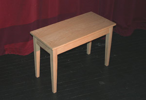 Wholesale Piano Benches From National Bench